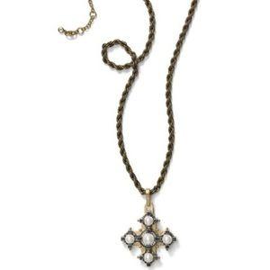 Cabi Tudor Necklace NWT